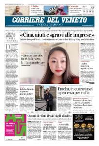 Corriere del Veneto Vicenza e Bassano – 06 febbraio 2020