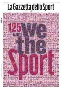 La Gazzetta dello Sport Cagliari - 3 Aprile 2021