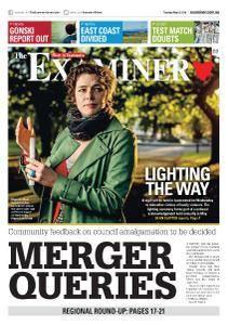 The Examiner - May 1, 2018