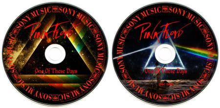 Pink Floyd - One Of These Days (2CD) (2018)