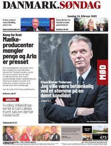 JydskeVestkysten Varde – 24. februar 2019