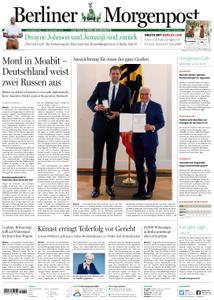 Berliner Morgenpost – 05. Dezember 2019
