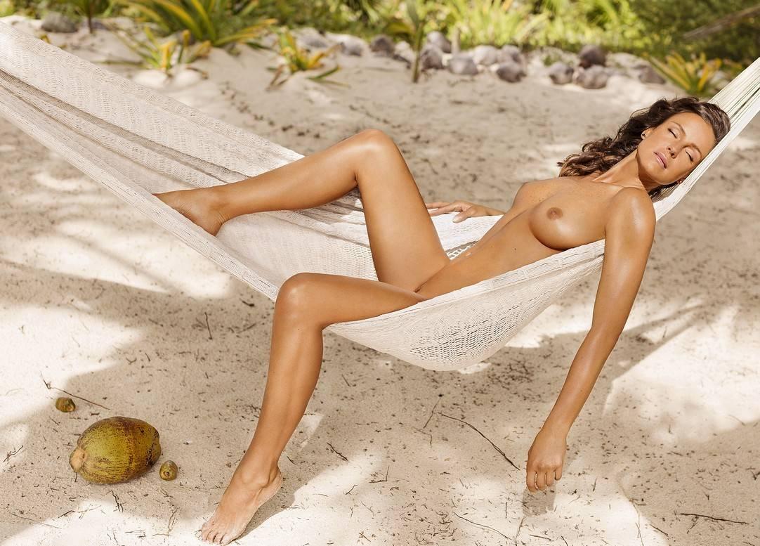 Nina Weis Playboy
