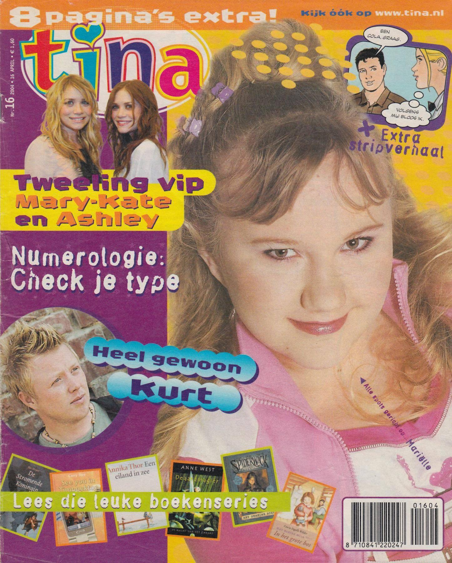 Tina - 2004 - 16