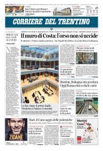 Corriere del Trentino – 25 giugno 2020