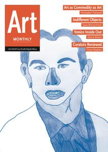 Art Monthly - Jul-Aug 2013   No 368