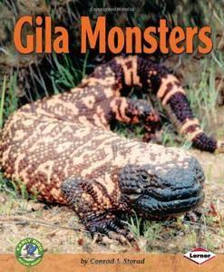Gila Monsters (Repost)