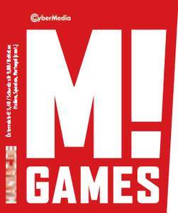 M! Games Germany - 2017 Full Year Issues Collection