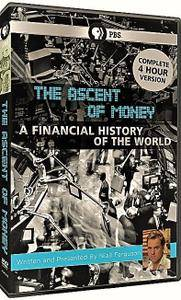 PBS - The Ascent of Money: Series 1 (2009)