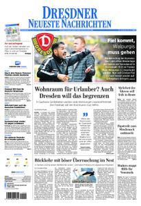 Dresdner Neueste Nachrichten - 25. Februar 2019