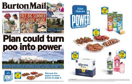 Burton Mail – July 01, 2021