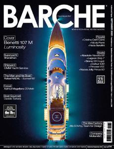 Barche Magazine - Settembre 2020