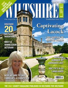 Wiltshire Life - August 2017