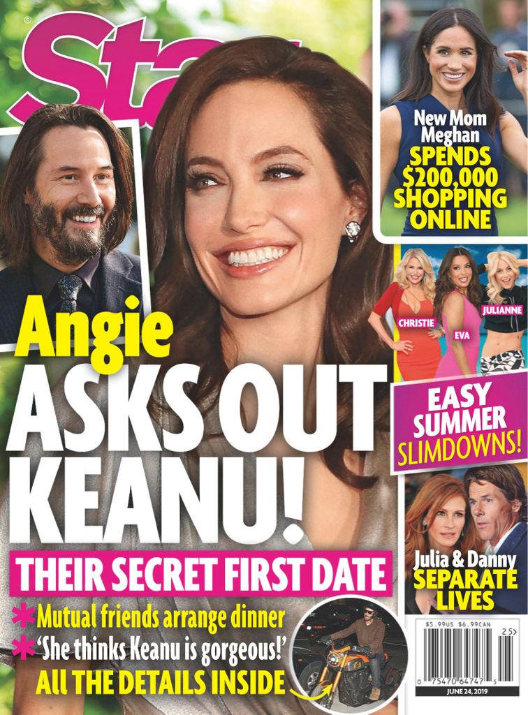 Usa dating magazines address