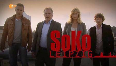 SOKO Leipzig - Das Genetische Limit 331 S17e04