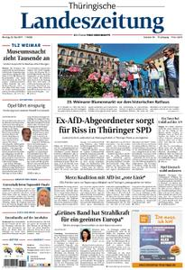 Thüringische Landeszeitung – 20. Mai 2019