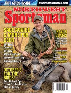 Northwest Sportsman - October 2020