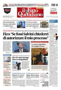Il Fatto Quotidiano - 04 febbraio 2019