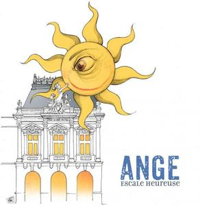 Ange - Escale Heureuse (2CD) (2019)