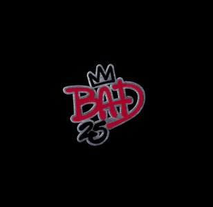 Michael Jackson - Bad 25 (2012) [3CD+DVD] {25th Anniversary Sony Music-Epic Deluxe Edition 88725400952}