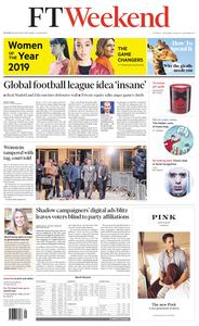 Financial Times UK – 07 December 2019