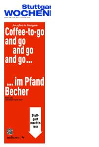 Stuttgarter Wochenblatt - Stuttgart Mitte & Süd - 09. Oktober 2019