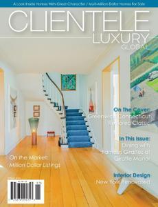 Clientele Luxury Global - Spring 2019