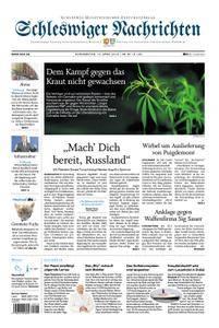 Schleswiger Nachrichten - 12. April 2018