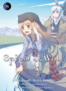 Spice & Wolf v08 2013 GER Digital danke