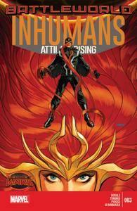Inhumans - Attilan Rising 003 2015 Digital