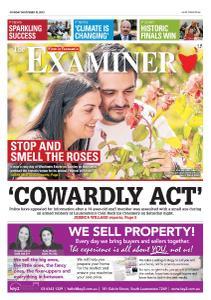 The Examiner - November 18, 2019