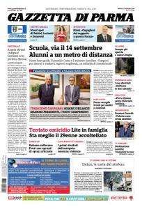 Gazzetta di Parma - 27 Giugno 2020