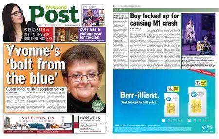 Nottingham Post – December 30, 2017