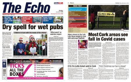 Evening Echo – December 04, 2020