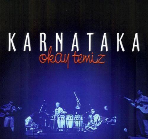 Okay Temiz & Karnataka College of Percussion