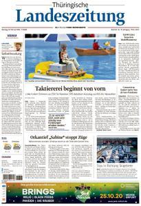Thüringische Landeszeitung – 10. Februar 2020