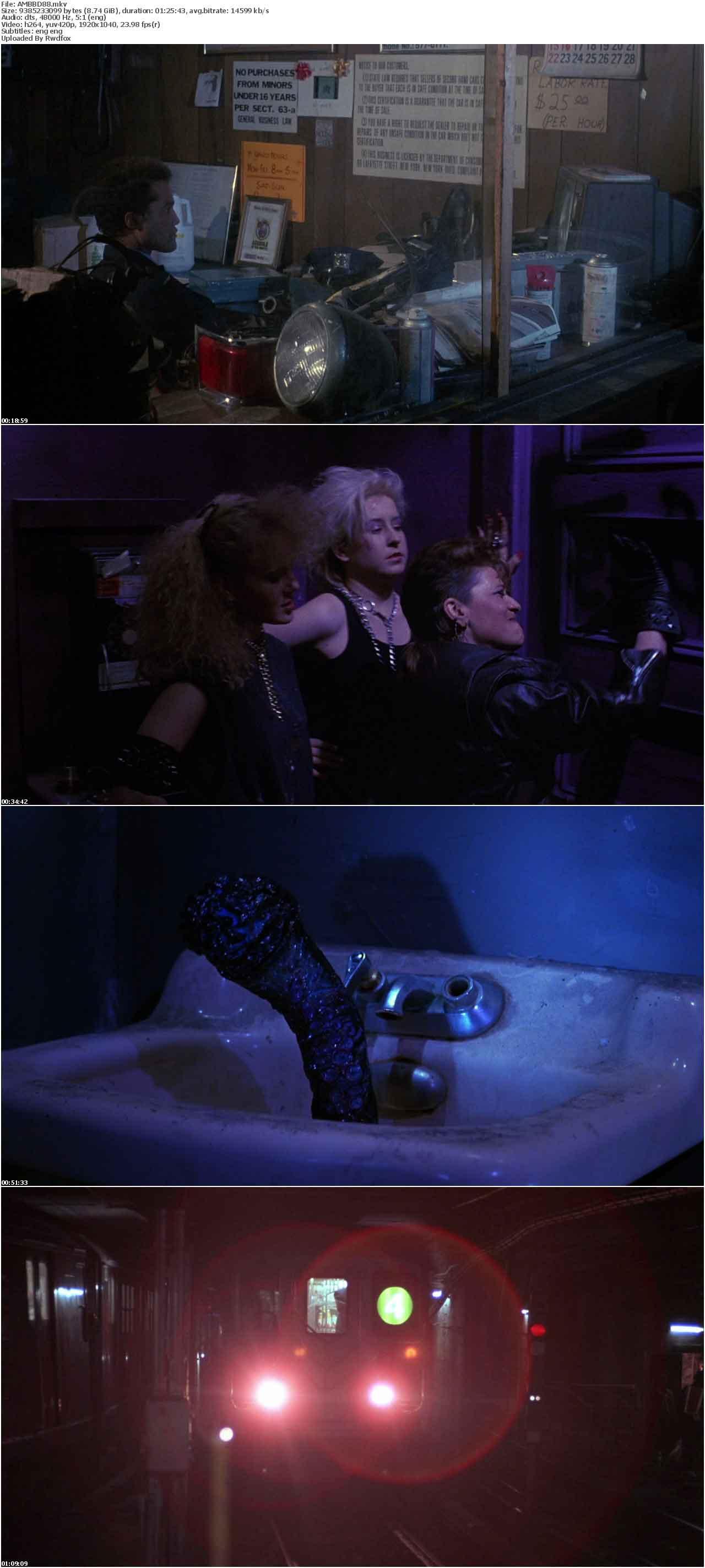 Brain Damage (1988)