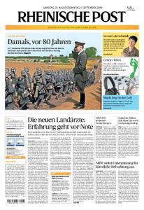 Rheinische Post – 31. August 2019