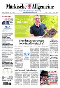 Neue Oranienburger Zeitung - 09. August 2019