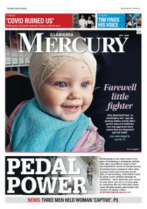Illawarra Mercury - June 30, 2020