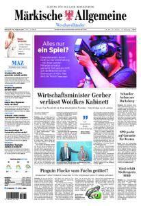 Märkische Allgemeine Westhavelländer - 22. August 2018