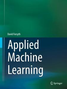 Applied Machine Learning (Repost)