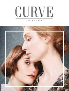 Curve - Fall 2019