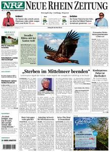 NRZ Neue Rhein Zeitung Kleve - 19. Juni 2019