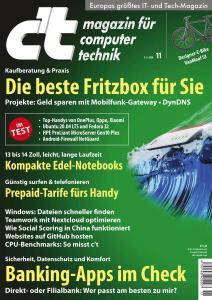 c't Magazin - 9 Mai 2020