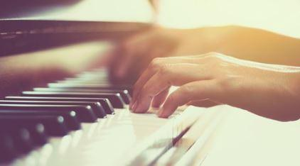 Learn Piano in 45 Days (Part two)