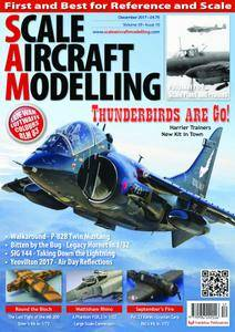 Scale Aircraft Modelling - December 2017