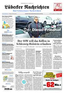 Lübecker Nachrichten Bad Schwartau - 08. Februar 2019