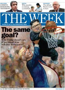 The Week USA - March 16, 2019