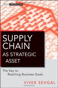 Supply Chain as Strategic Asset The Key to Reaching Business Goals
